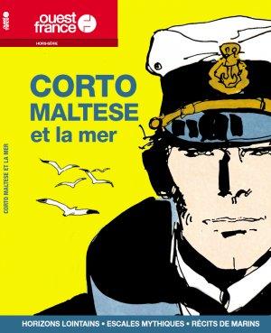 Corto Maltese et la Mer édition Hors série