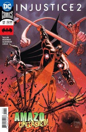 Injustice 2 # 17 Issues V1 (2017 - en cours)