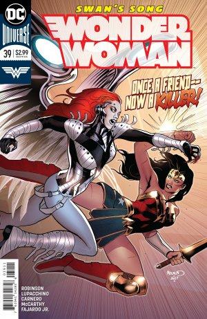 Wonder Woman # 39