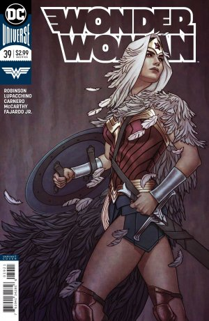 Wonder Woman # 39 Issues V5 - Rebirth (2016 - 2019)