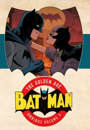Batman - The Golden Age # 5