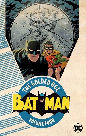 Batman - The Golden Age 4