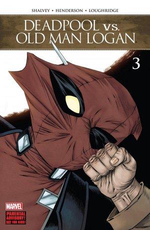 Deadpool Vs. Old Man Logan # 3 Issues (2017 - 2018)