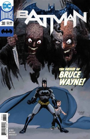 Batman # 38 Issues V3 (2016 - Ongoing) - Rebirth