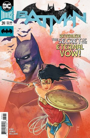 Batman # 39 Issues V3 (2016 - Ongoing) - Rebirth