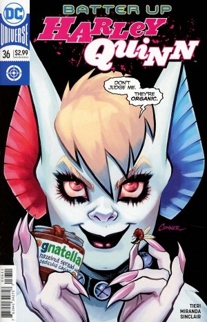 Harley Quinn # 36 Issues V3 (2016 - Ongoing) - Rebirth