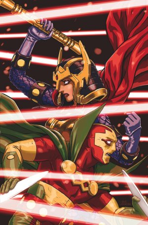 Mister Miracle # 6 Issues V4 (2017 - 2018)