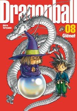 Dragon Ball #8