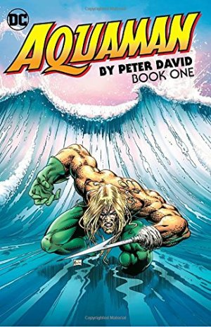 Aquaman - Time and Tide # 1 TPB softcover (souple)