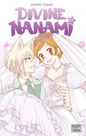 Divine Nanami 25 Simple