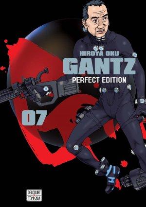 Gantz 7 Perfect
