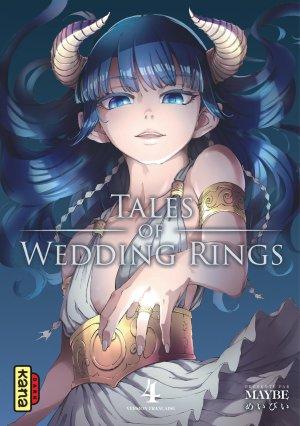 Tales of wedding rings 4