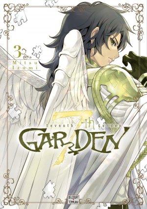 7th Garden 3 Simple