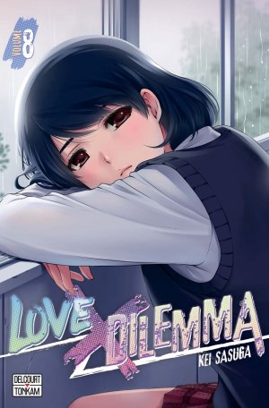 Love x Dilemma T.8
