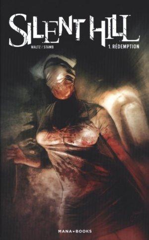 Silent Hill 1 - RÉDEMPTION