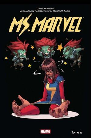 Ms. Marvel 6