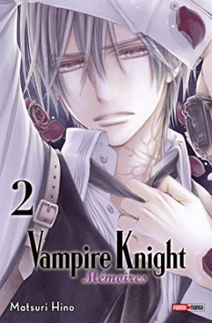 Vampire knight memories # 2