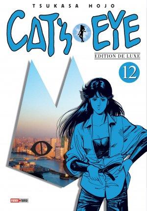 Cat's Eye 12 Nouvelle édition 2015