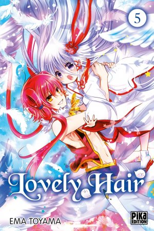 Lovely Hair 5