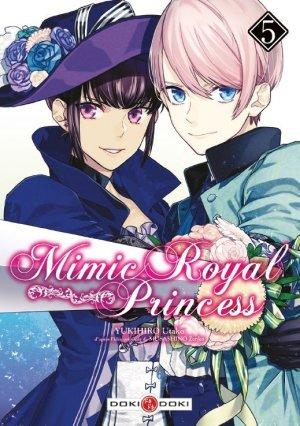 Mimic Royal Princess 5 simple