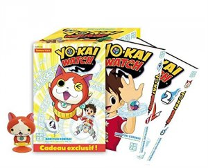 Yo-kai watch 1 Coffret