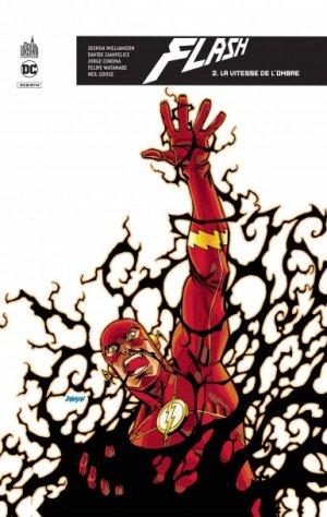 The Flash - Rebirth # 2