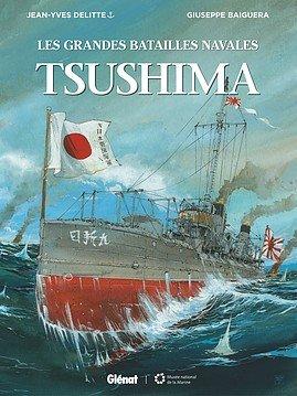 Les grandes batailles navales T.5