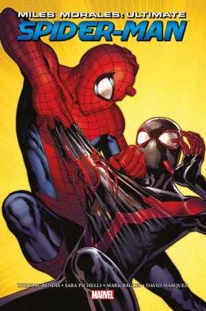 Miles Morales - Ultimate Spider-Man