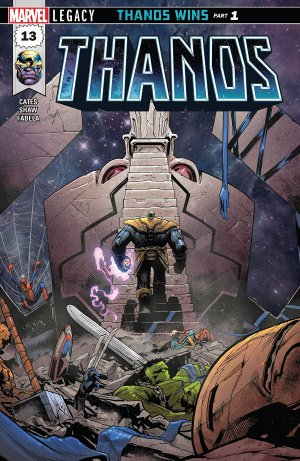 Thanos # 13