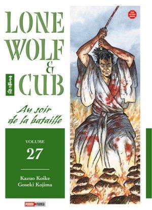 Lone Wolf & Cub 27