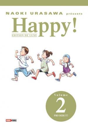 Happy ! T.2