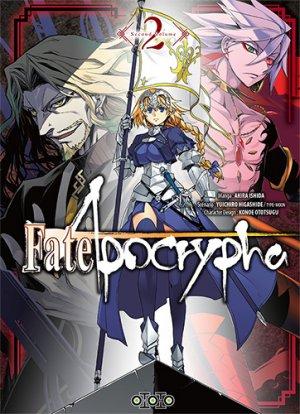 Fate/Apocrypha 2 Simple