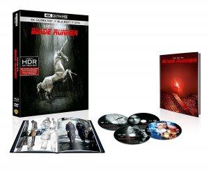 Blade Runner édition 35ème anniversaire