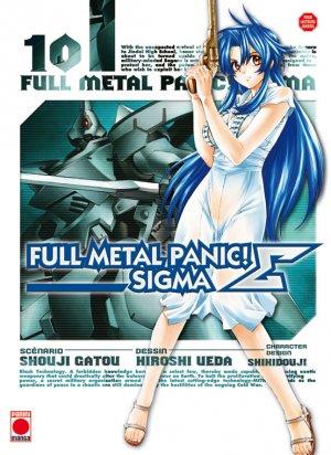 Full Metal Panic - Sigma #10