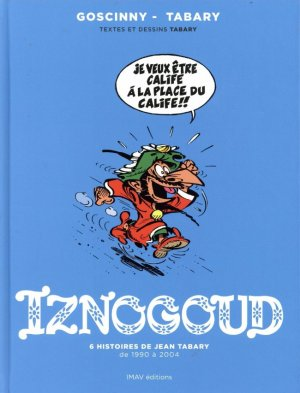 Iznogoud édition Intégrale