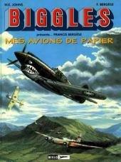 Biggles présente édition Simple