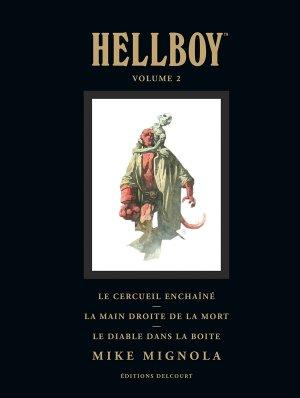 Hellboy T.2