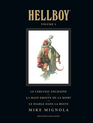 Hellboy 2 - Volumue 2