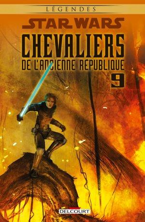 Star Wars - Chevaliers de l'Ancienne République T.9