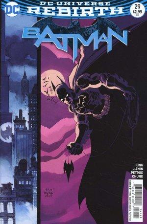 Batman # 29