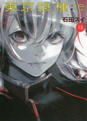 Tokyo Ghoul : Re # 13