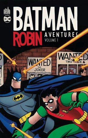 Batman & Robin Aventures # 1