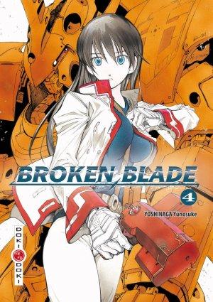 Broken Blade T.4