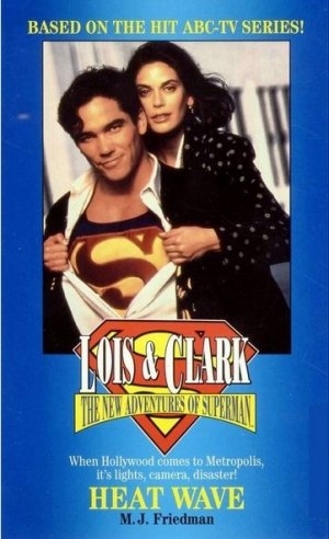 Lois & Clark - The New Adventures of Superman édition Simple