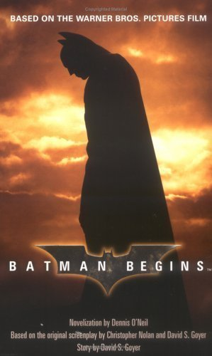 Batman Begins édition Simple