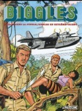 Biggles Archives édition Simple