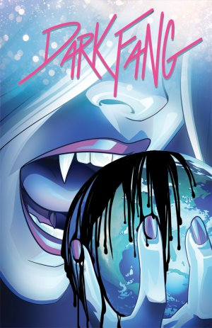 Dark Fang édition Issues (2017 - Ongoing)