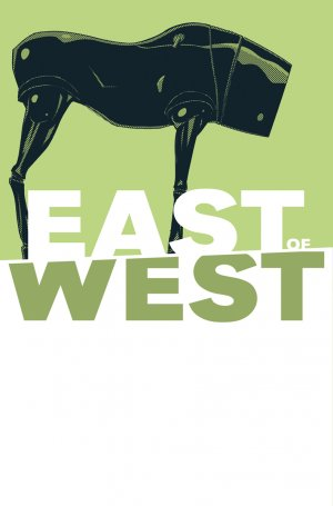 East of West # 35 Issues (2013 - Ongoing)