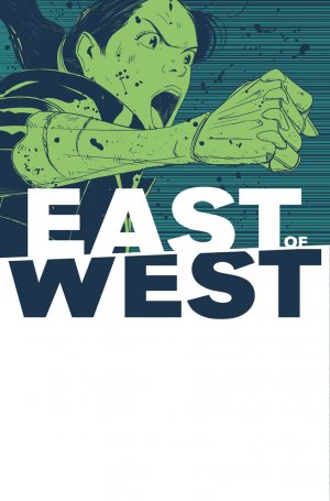 East of West # 36