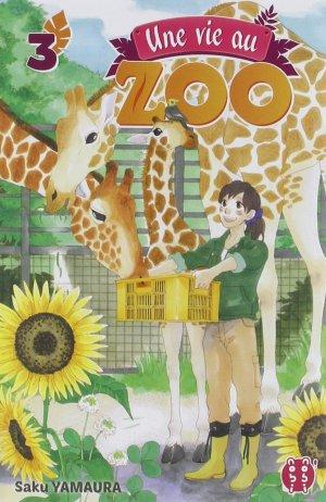 Une vie au zoo 3 Simple